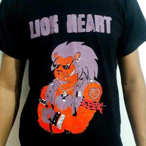 Lion camisa